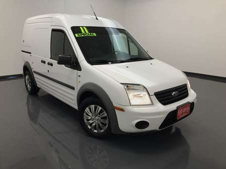 2011 Ford Transit Connect XLT Cargo Van for Sale  - HY7702A  - C & S Car Company