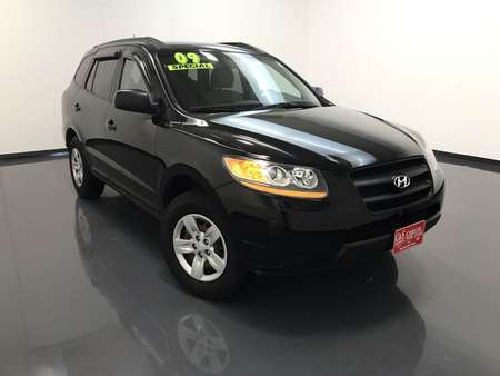 2009 Hyundai Santa Fe GLS for Sale  - HY7746A  - C & S Car Company