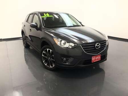 2016 Mazda CX-5 Grand Touring  AWD for Sale  - 15558A  - C & S Car Company