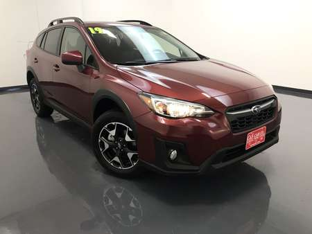 2019 Subaru Crosstrek 2.0i Premium for Sale  - SB7596  - C & S Car Company