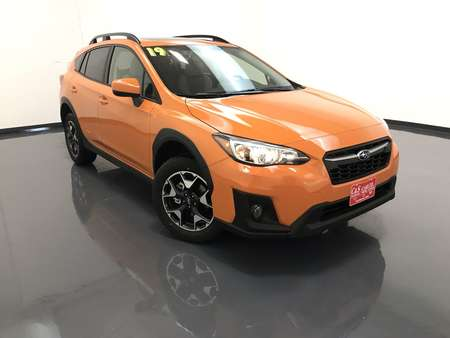 2019 Subaru Crosstrek 2.0i Premium w/Eyesight for Sale  - SB7594  - C & S Car Company