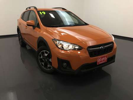 2019 Subaru Crosstrek 2.0i Premium w/Eyesight for Sale  - SB7593  - C & S Car Company