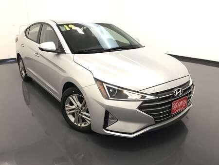 2019 Hyundai Elantra SEL for Sale  - HY7947  - C & S Car Company