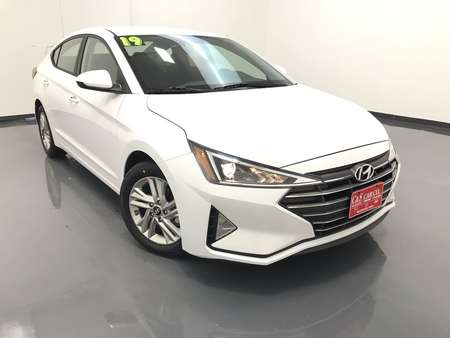 2019 Hyundai Elantra SEL for Sale  - HY7946  - C & S Car Company