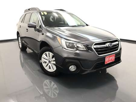 2019 Subaru Outback 4D SUV 7-Passenger for Sale  - SB7584  - C & S Car Company