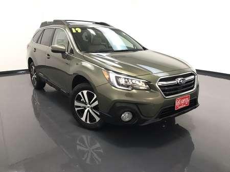 2019 Subaru Outback 2.5i Limited w/Eyesight for Sale  - SB7582  - C & S Car Company