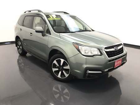 2017 Subaru Forester 2.5i Premium w/Eyesight for Sale  - 15572  - C & S Car Company