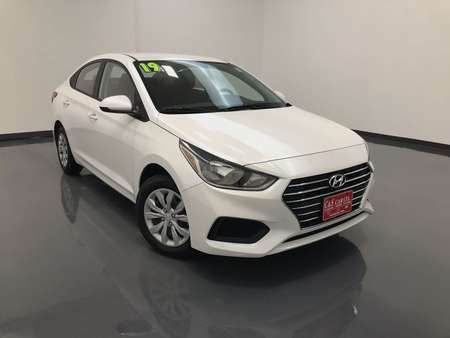 2019 Hyundai Accent SE for Sale  - HY7950  - C & S Car Company
