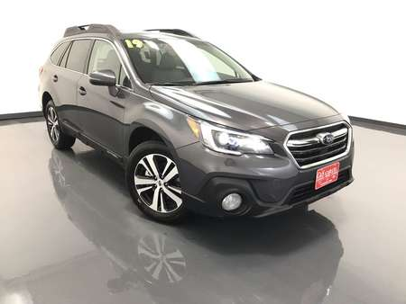 2019 Subaru Outback 3.6R Limited w/Eyesight for Sale  - SB7620  - C & S Car Company