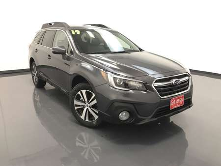 2019 Subaru Outback 2.5i Limited w/Eyesight for Sale  - SB7618  - C & S Car Company