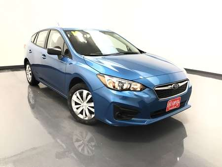 2019 Subaru Impreza 2.0i for Sale  - SB7617  - C & S Car Company