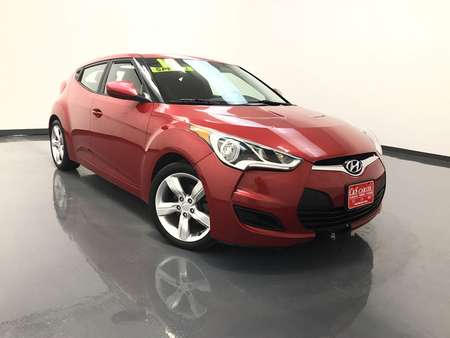 2015 Hyundai Veloster 3dr Coupe for Sale  - HY7719A1  - C & S Car Company