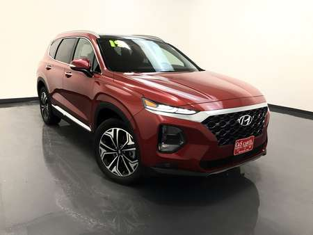 2019 Hyundai Santa Fe Limited 2.0T AWD for Sale  - HY7955  - C & S Car Company