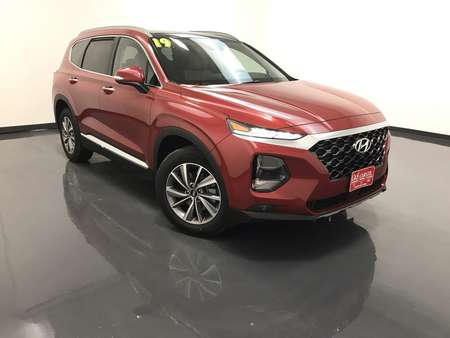 2019 Hyundai Santa Fe Ultimate 2.4L AWD for Sale  - HY7954  - C & S Car Company