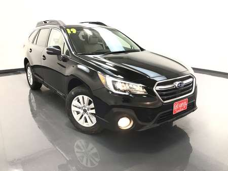 2019 Subaru Outback 2.5i Premium w/Eyesight for Sale  - SB7627  - C & S Car Company