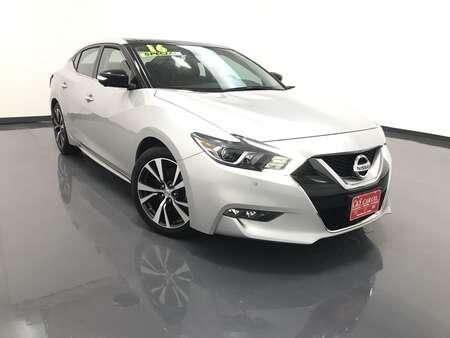 2016 Nissan Maxima Platinum for Sale  - 15274A  - C & S Car Company