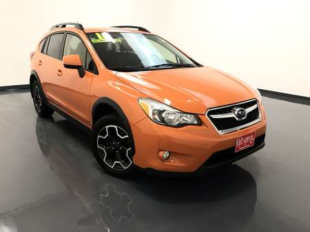 2014 Subaru XV Crosstrek 2.0i Limited for Sale  - SB7583A  - C & S Car Company