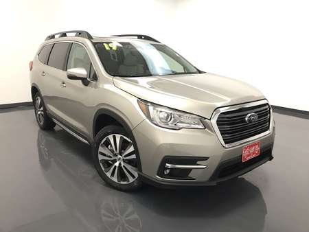 2019 Subaru ASCENT Limited AWD w/Eyesight for Sale  - SB7647  - C & S Car Company