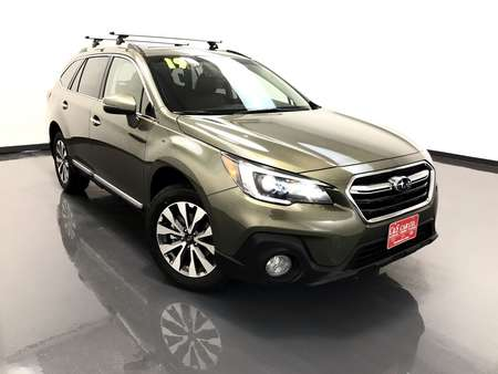 2019 Subaru Outback 2.5i Touring w/Eyesight for Sale  - SB7645  - C & S Car Company