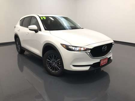 2019 Mazda CX-5 Touring  AWD for Sale  - MA3243  - C & S Car Company