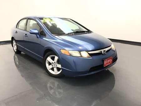 2008 Honda Civic EX for Sale  - SB7457B  - C & S Car Company