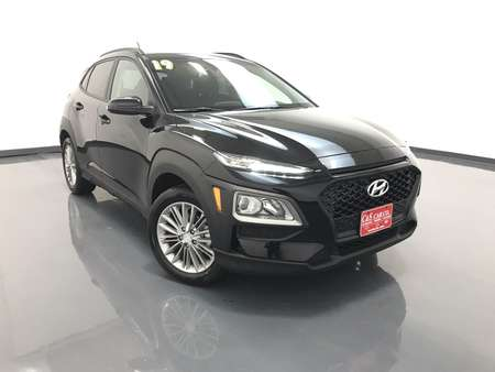 2019 Hyundai kona SEL for Sale  - HY7960  - C & S Car Company