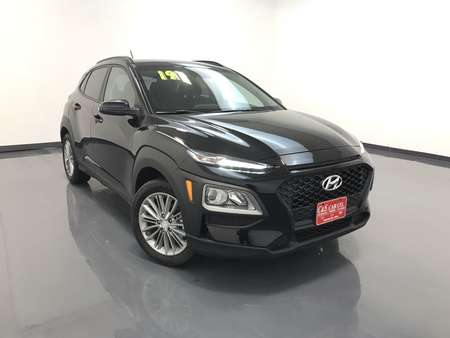 2019 Hyundai kona SEL for Sale  - HY7959  - C & S Car Company