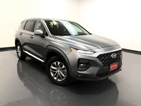 2019 Hyundai Santa Fe SEL for Sale  - HY7962  - C & S Car Company