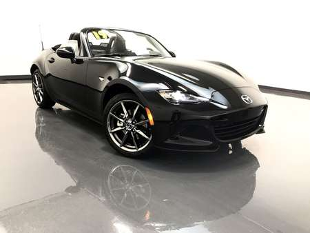 2019 Mazda MX-5 Miata Grand Touring Convertible 6sp for Sale  - MA3244  - C & S Car Company