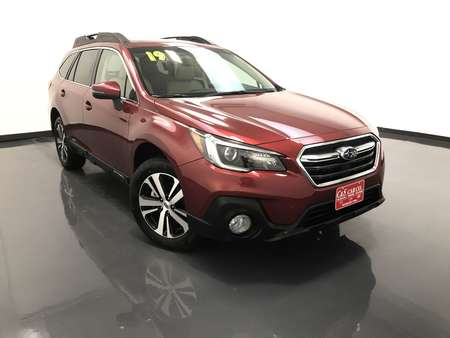 2019 Subaru Outback 2.5i Limited w/Eyesight for Sale  - SB7659  - C & S Car Company