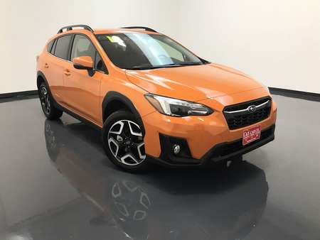 2019 Subaru Crosstrek 2.0i Limited w/Eyesight for Sale  - SB7658  - C & S Car Company