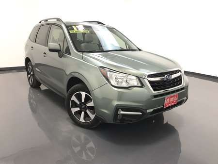 2017 Subaru Forester 2.5i Premium w/Eyesight for Sale  - 15617  - C & S Car Company