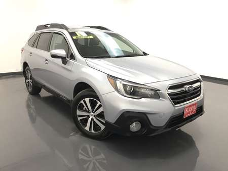 2019 Subaru Outback 2.5i Limited w/Eyesight for Sale  - SB7532A  - C & S Car Company