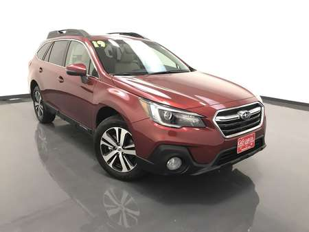 2019 Subaru Outback 2.5i Limited w/Eyesight for Sale  - SB7671  - C & S Car Company