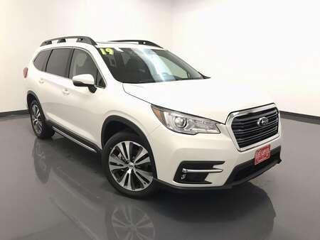 2019 Subaru ASCENT Limited AWD w/Eyesight for Sale  - SB7670  - C & S Car Company