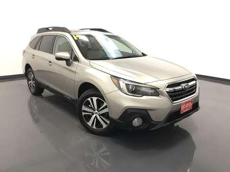 2019 Subaru Outback 2.5i Limited w/Eyesight for Sale  - SB7677  - C & S Car Company