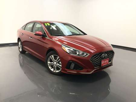 2019 Hyundai Sonata Limited 2.4L for Sale  - HY7967  - C & S Car Company