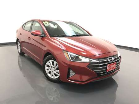 2019 Hyundai Elantra SE for Sale  - HY7965  - C & S Car Company