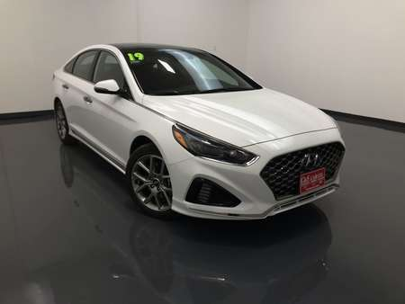 2019 Hyundai Sonata 2.0T Limited for Sale  - HY7964  - C & S Car Company
