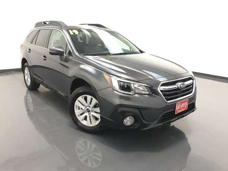 2019 Subaru Outback 2.5i Premium w/Eyesight for Sale  - SB7675  - C & S Car Company