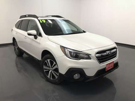 2019 Subaru Outback 2.5i Limited w/Eyesight for Sale  - SB7672  - C & S Car Company