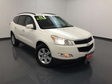 2011 Chevrolet Traverse LT w/LT1  AWD for Sale  - HY7888A  - C & S Car Company