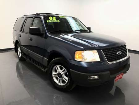 2003 Ford Expedition XLT  4WD for Sale  - HY7835A  - C & S Car Company