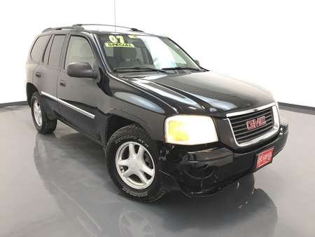 2007 GMC Envoy SLE  4WD for Sale  - 15593A  - C & S Car Company