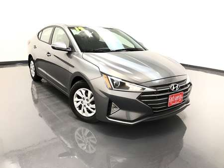 2019 Hyundai Elantra SE for Sale  - HY7970  - C & S Car Company