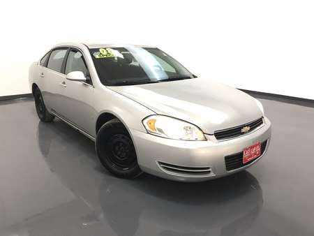 2008 Chevrolet Impala LS for Sale  - HY7969A  - C & S Car Company