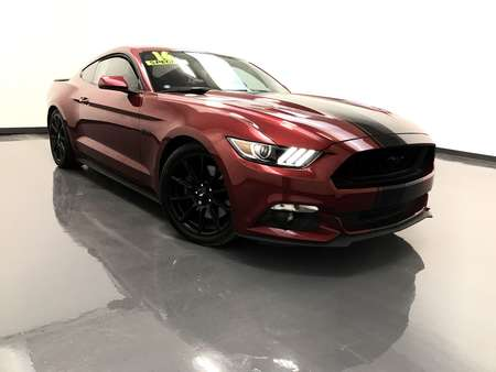 2016 Ford Mustang GT Premium Fastback for Sale  - SB7389A  - C & S Car Company