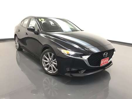 2019 Mazda MAZDA3 4-Door w/Preferred Package for Sale  - MA3246  - C & S Car Company