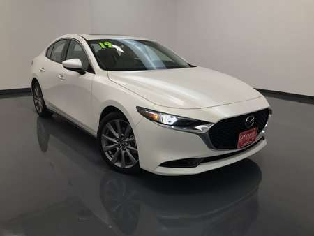 2019 Mazda MAZDA3 4-Door AWD w/Premium Package for Sale  - MA3245  - C & S Car Company