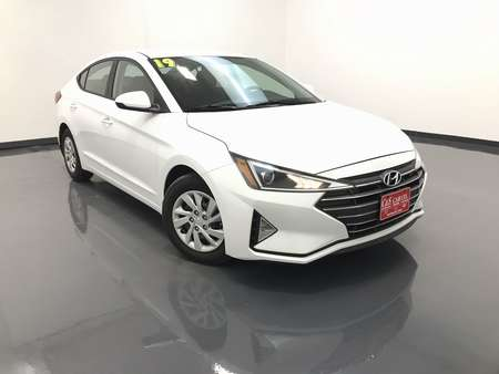 2019 Hyundai Elantra SE for Sale  - HY7973  - C & S Car Company